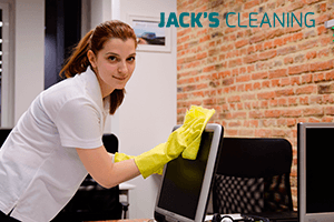 Office Cleaning Services in Duluth GA