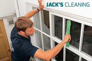 Window Cleaning Services in Duluth GA